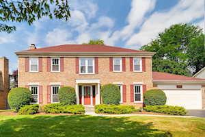 3910 Bordeaux Dr Hoffman Estates, IL 60192