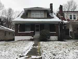356 Hillcrest Ave Louisville, KY 40206