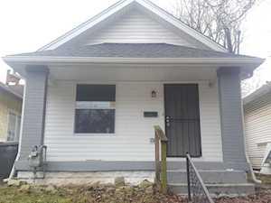 1724 Wilson Ave Louisville, KY 40210