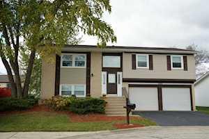 1669 W Bayside Ct Hoffman Estates, IL 60192