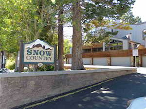 36 Ski Trail #2 Snow Country #2 Mammoth Lakes, CA 93546
