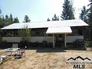 12988 Navajo Road Donnelly, ID 83615