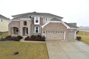 14533 Hinton Drive Fishers, IN 46037