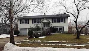 1465 Rosedale Ln Hoffman Estates, IL 60169