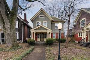 1240 Ormsby Ct Louisville, KY 40203