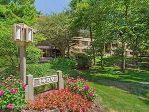 1409 Burr Oak Rd #302A Hinsdale, IL 60521