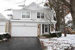 4787 Amber Circle Hoffman Estates, IL 60192