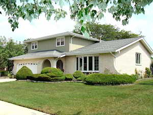 14043 Catherine Dr Orland Park, IL 60462