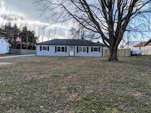 223 N Benton Street Millersburg, IN 46543