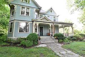 107 W Lexington Avenue Danville, KY 40422