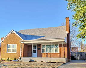 3526 Kerry Dr Louisville, KY 40218