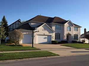 17216 Cambridge Place Tinley Park, IL 60487