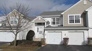1481 Meadowsedge Ln #1481 Carpentersville, IL 60110