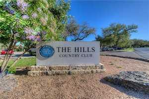 28 Club Estates Pkwy The Hills, TX 78738