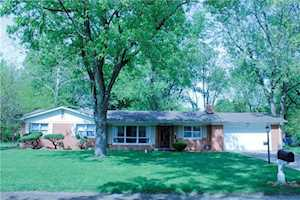 3308 W 61st Street Indianapolis, IN 46228