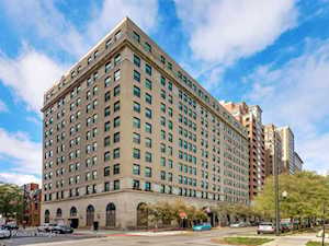 2100 N Lincoln Park West #11-BS Chicago, IL 60614