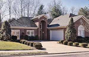 10010 Forest Village Ln Louisville, KY 40223