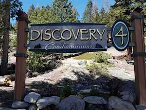 25 Lee Discovery IV #122 Mammoth Lakes, CA 93546
