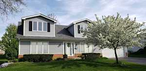 955 Colony Ln Hoffman Estates, IL 60192