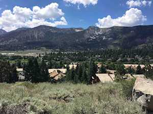 35 Ridge Way Snowcreek Crest lot #45 Mammoth Lakes, CA 93546