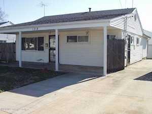 1318 Pigeon Pass Rd Louisville, KY 40213