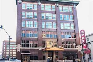 141 S Meridian Street #602 Indianapolis, IN 46225