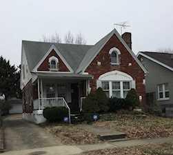 1218 Larchmont Ave Louisville, KY 40215