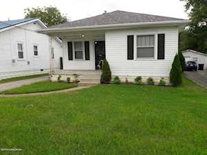 721 Inverness Ave Louisville, KY 40214