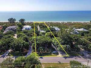 3615 W Gulf Dr Sanibel, FL 33957