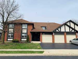 210 Windsor Ln #D Willowbrook, IL 60527