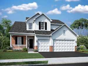 1760 Newberry Ln Hoffman Estates, IL 60192