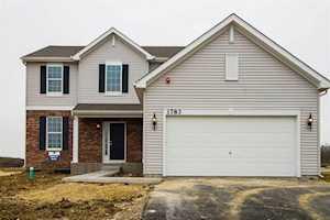 5841 Fairview Ln Hoffman Estates, IL 60192
