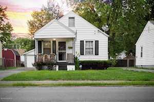 1029 Beecher St Louisville, KY 40215