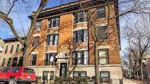 2103 N Hudson Ave #1 Chicago, IL 60614