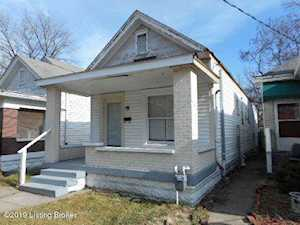 1421 S Floyd St Louisville, KY 40208