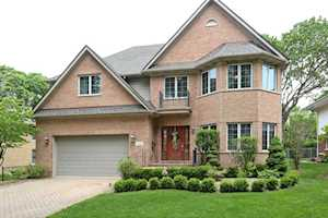 1406 Willow Ave Western Springs, IL 60558