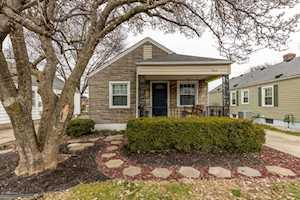 1343 Lillian Ave Louisville, KY 40208