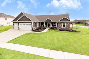 702 west shore Drive Osceola, IN 46561
