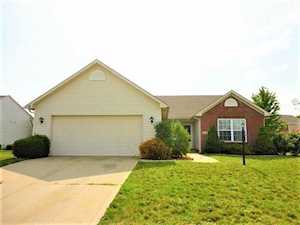 5441 Montavia Lane Indianapolis, IN 46239