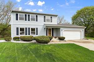 1608 Plum Ct Downers Grove, IL 60515