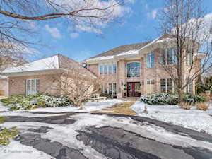 117 Circle Ridge Dr Burr Ridge, IL 60527