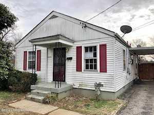 1640 Sale Ave Louisville, KY 40215