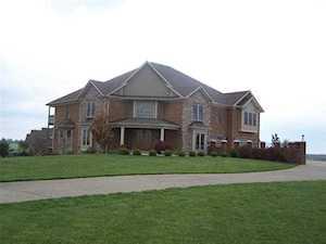 1024 Mitchell Lane Versailles, KY 40383
