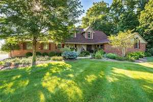 9501 N Kissel Road Zionsville, IN 46077