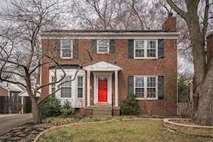 3413 Hycliffe Ave Louisville, KY 40207