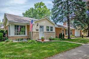 1701 S Greenwood Ave Park Ridge, IL 60068