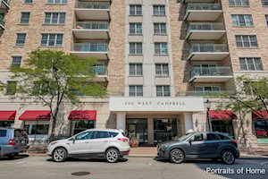 200 W Campbell St #408 Arlington Heights, IL 60005
