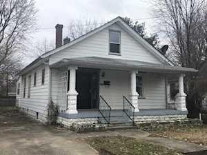 1336 Sale Ave Louisville, KY 40215