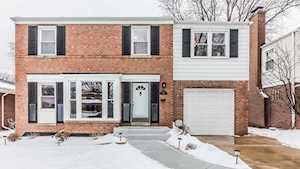 1428 Brophy Ave Park Ridge, IL 60068