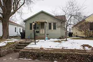 716 S 29th Street South Bend, IN 46615